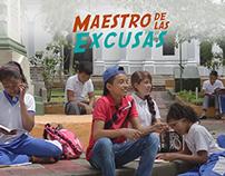 COMERCIAL SECRETARIA DE EDUCACIÓN CAUCA - MATRÍCULAS