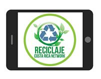 Reciclaje Costa Rica Network/Propuesta web