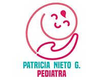 Diseño logo pediatra