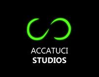 Logo Accatuci Studios