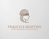 Branding | Frauch & Martins