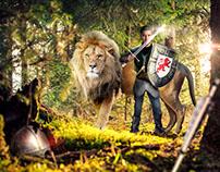Narnia fan art