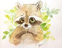Sketch animalitos