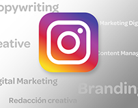 Instagram: copy creativo