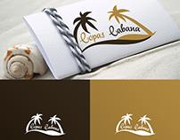 Diseño de Logo para Copas Cabana