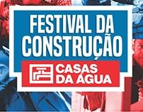 Campanha Varejo CASAS DA ÁGUA
