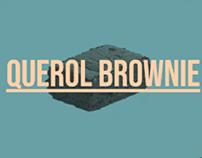 Querol Brownie // Branding