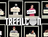 Web Trefilcon