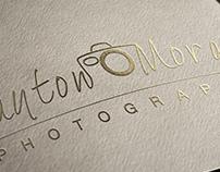 Logo para fotógrafo