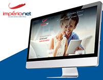 Website - ImpérioNET
