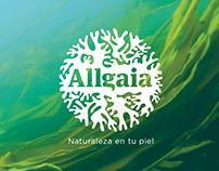 Allgaia, naturaleza en tu piel.