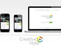 Creative Hole