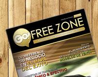 Magazine GO! FREE ZONE 2015