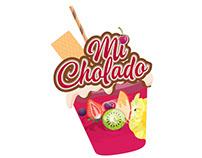 Logo Mi Cholado