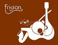 FRISSON | Chorinho