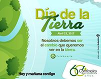 Redes Sociales: Celebraciones // Comfenalco Antioquia