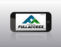 Desarrollo Isotipo Cliente Full Acces 3