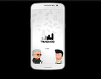 TRANSANDO (app mobile)
