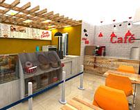 Proyecto Pastelería y Panadería Santa Eduvigis