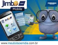 Jimbo Mobile | Meu Bolso em Dia