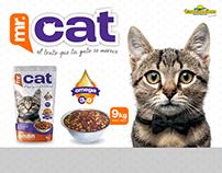 Mr. Cat - Tomasino