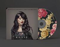 ROXIE - Disco // Ilustración