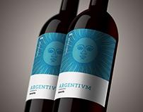 ARGENTIVM - Vino Argentino de exportación