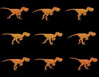 Projeto Game de Android - Run Dino Run!!!