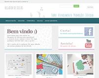 [Website] Regador de ideias