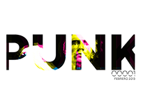 Punk Magazine.