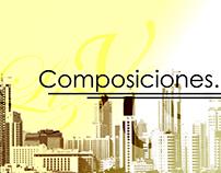 Composiciones.