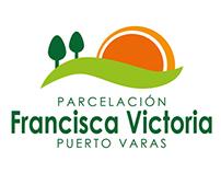 Parcelación Francisca Victoria - Imagen Corporativa