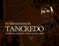 The last time of Tancredo