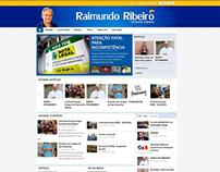 Raimundo Ribeiro (PSDB) - Deputado Distrital