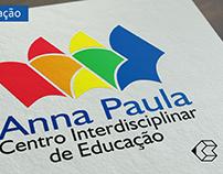 Logo Anna Paula