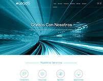 Web | LeadIS