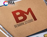 Logo - Bemark Studio