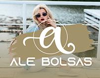 Ale Bolsas - handbag store