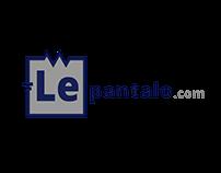 Logotipo - Lepantalo.com