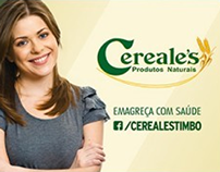 Cereales - Emagreça com saúde