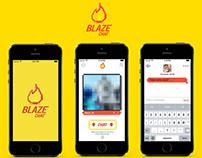 Blaze Chat iOS