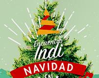 INDI Navidad en Chacras