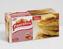 Nestle - Pancakes