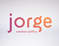 Jorge - Branding Personal