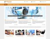 Website - Armiger