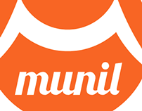 MUNIL logo