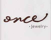 Once · Jewelry ·