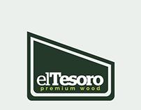 BRAND: EL TESORO PREMIUM WOOD