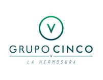 GRUPO CINCO / arquitectura y construcción