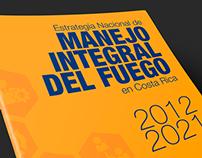 Estrategia Nacional Manejo del Fuego - Costa Rica